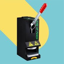 Machine à colophane, contrôle de la température, plaque chauffante, pression réglable, cire, outil d'extraction d'huile, vente en gros, usine