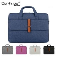 กระเป๋าแล็ปท็อปกันน้ำ 15.6 สำหรับ MacBook Pro 15 กระเป๋าโน้ตบุ๊ค 14 นิ้วแล็ปท็อปสำหรับ MacBook Air 13 13.3,14 กระเป๋าแล็ปท็อป 17.3