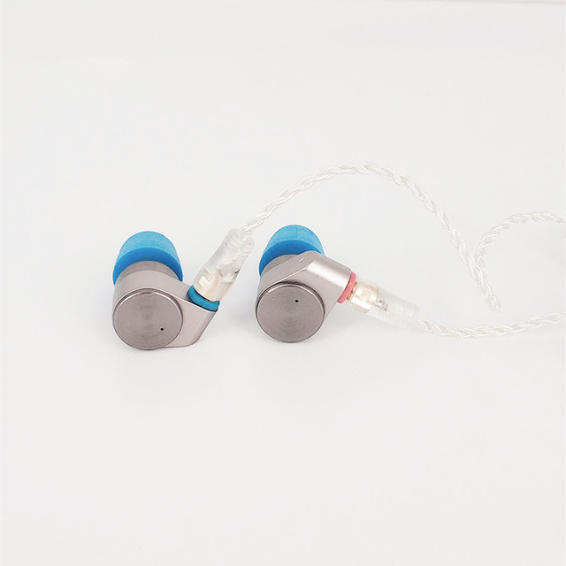 TINHIFI T2 Pro HiFi Double Dynamic Drive in Ear Earphone Bass DJ Metal headset With MMCX Cable T2 T3 P1 T4 24h Ship 2