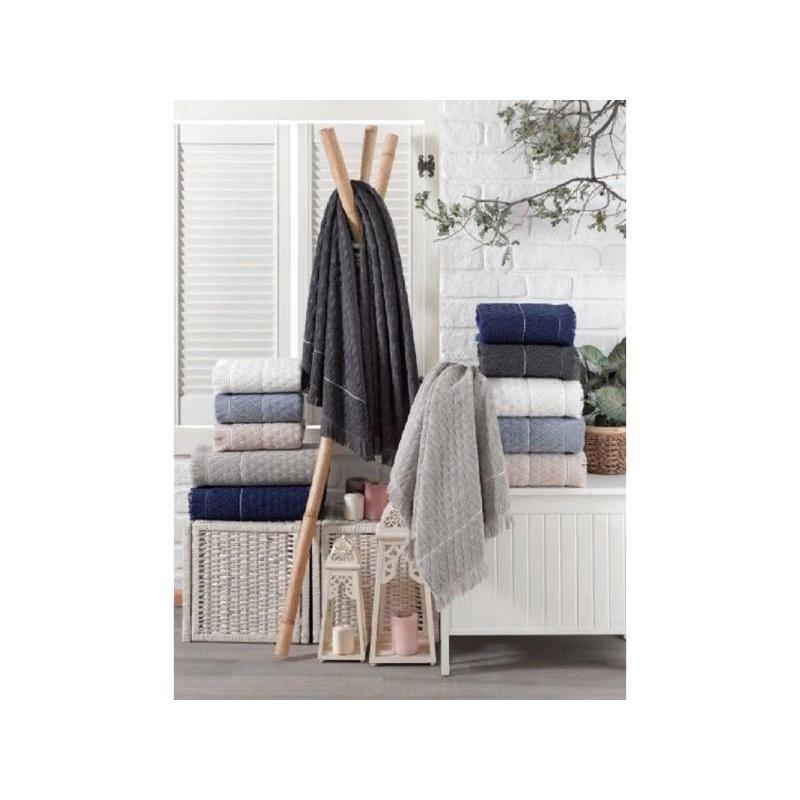 Towel DO & CO, YAKUT, 50*90 cm