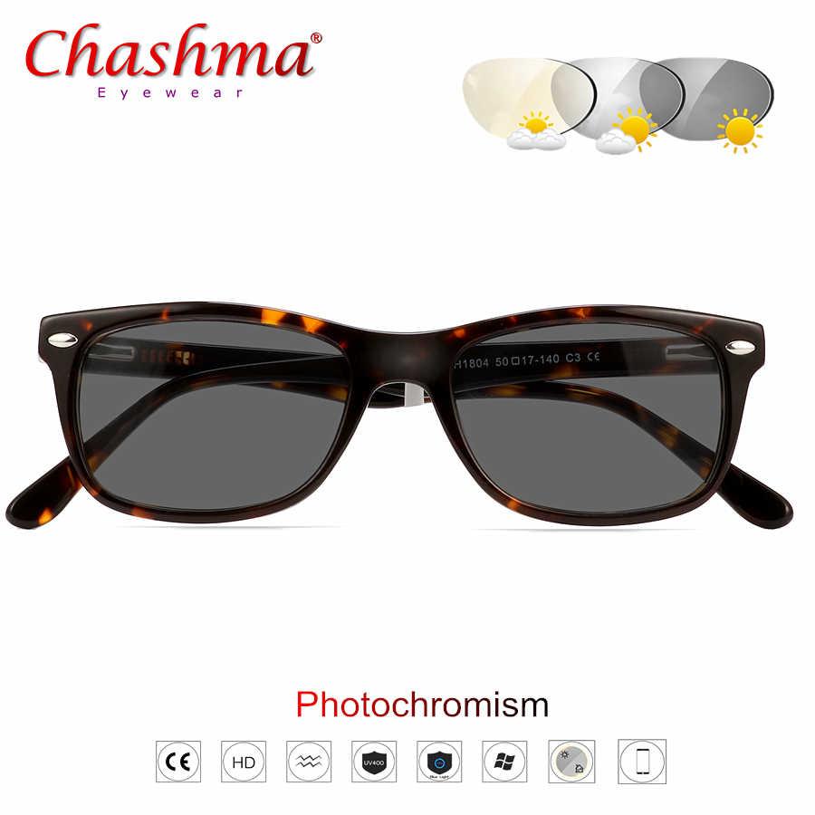 Nobl Acetate Sunglasses Transition Photochromism Reading Glasses ...