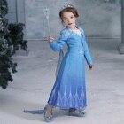 Anna Elsa Dress For ...