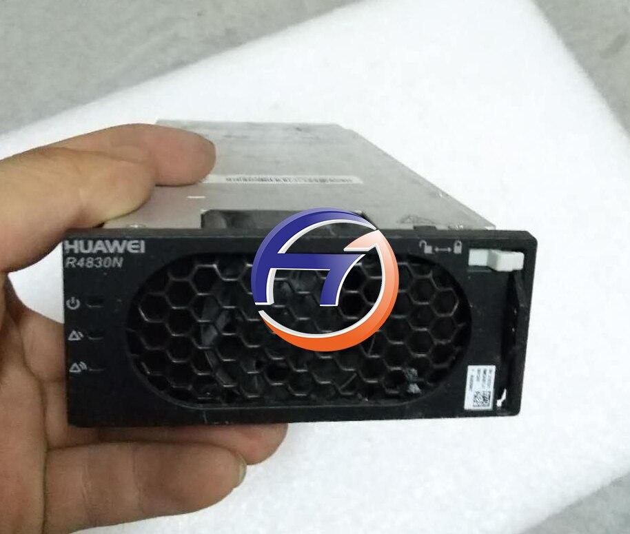 Модуль питания HUAWEI R4830N для Huawei ETP4830 ETP4890|Оптоволоконное оборудование| | АлиЭкспресс