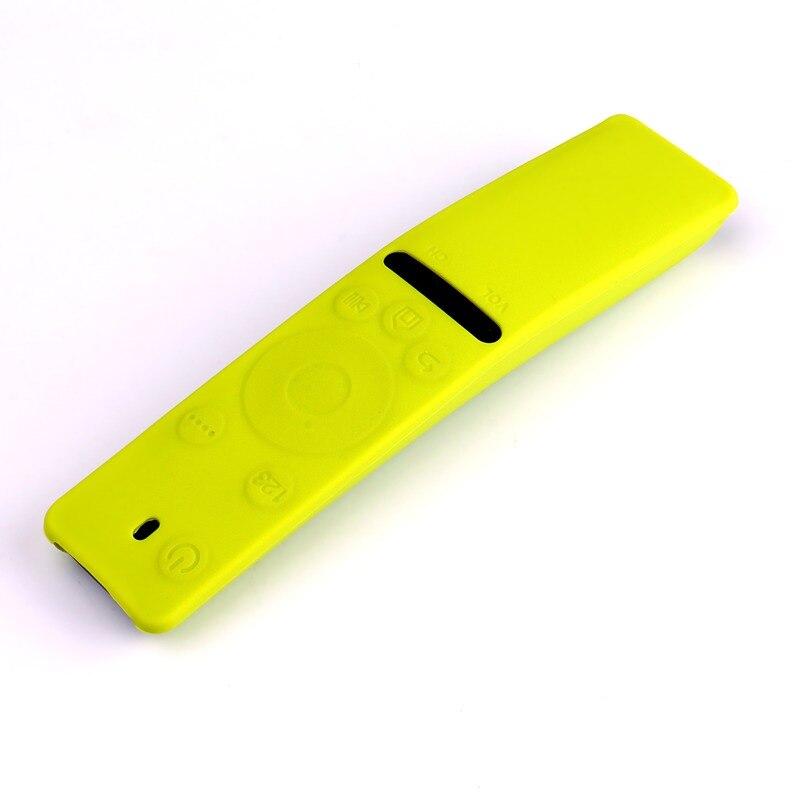 Waterdichte Afstandsbediening Siliconen Case Voor Samsung Versie Tv Protector Cover Voor BN59-01259D UA49/UA55/UA65KU6880JXXZ 7700 6