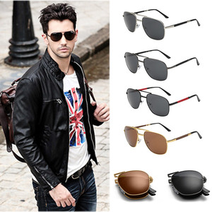 2020 Feitong Fashion Unisex Sunglasses очки Summer Foldable Polarized Folding Eyebrow Pencil Fashion Glasses oculos feminino