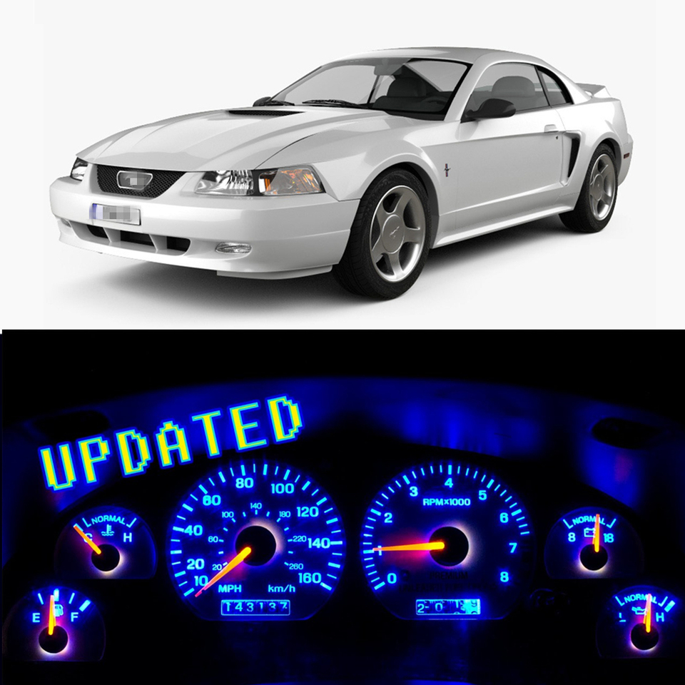 Pack of 12 Climate Control Lights WLJH Extremely Bright Green Dash Instrument Panel Gauge Cluster Bulbs Clock Light Led Kits for Lexus IS300 2001-2005