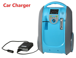 Image 5 - Medical and HealthCare Battery Oxygen Concentrator Home and Outdoor Travel Use COPD Heart Oxygen Making Machine O2 Generator