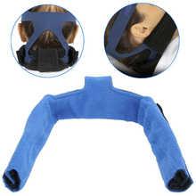 Coussinets de cou, couvre-chef, accessoires adaptés à Resmed Airfit f20 p10 /Airtouch pour Machine CPAP, fournitures de soins de santé