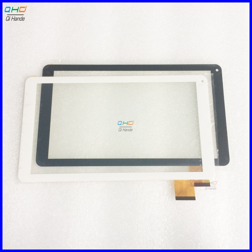 Free Shipping 10.1 -inch Touch Screen,White New For Mpman MPQCG10 8GB Touch Panel,Tablet PC Touch Panel Digitizer Sensor