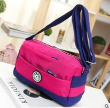 New Canvas Single Shoulder Bag Ladies Leisure Fashion K ip  de