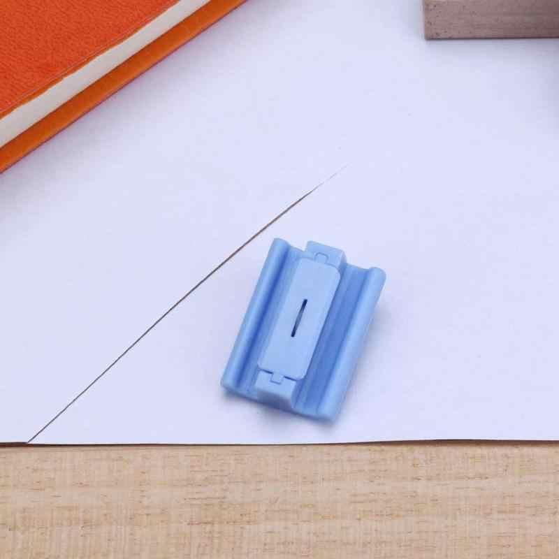Portátil a4 de precisão, cartão de papel, arte, scrapbook, aparador, cortador de foto, faca, lâmina, cartão de papel, kit aparador de home office