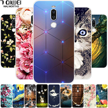 For Meizu X8 Case Silicone Soft TPU Phon