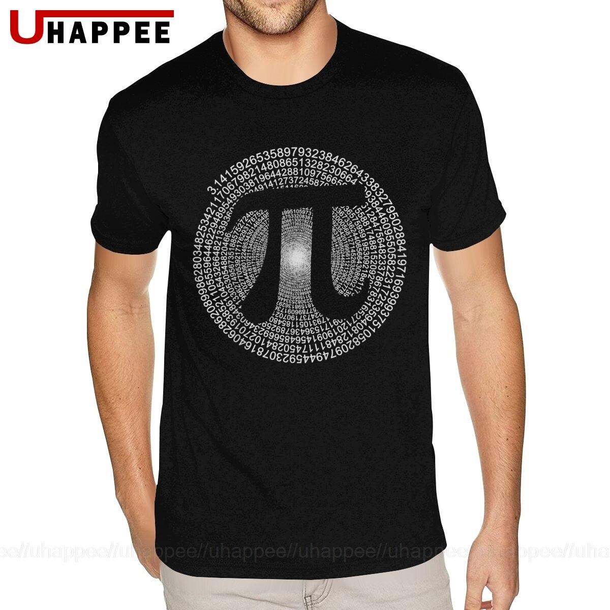 Классическая футболка Pi 3,14 Pi символ цифры математика, подарок на науку, футболки для мужчин, сделай свой собственный короткий рукав, мягкая ...