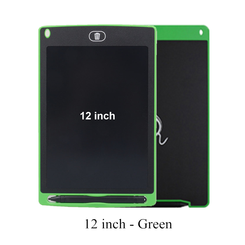 12inch Green