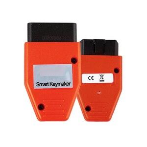 Image 5 - Nur 20 Sekunden Zu Fügen Sie Ein Schlüssel für Toyota Smart Keymaker OBD für 4D und 4C Chip Unterstützung für Toyota lexus Smart Key Programmierer