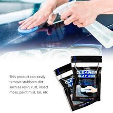 Car Wash Beauty Auto Care Auto Vehicle Detailing Cleaner Car Styling Cleaning Tools For Truck Car Wash Surface Clean Clay