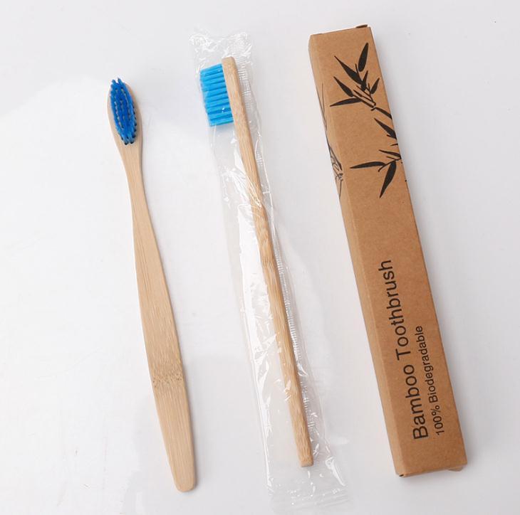 escova de dentes clareamento arco-íris sn050