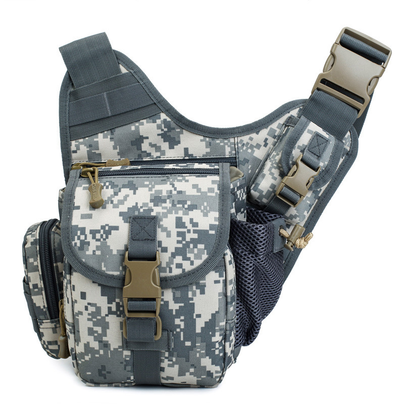 Military tool satchel canvas water proof