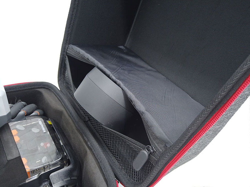 Protective Case Suitcase For DJI RoboMaster Remote Control Combat Storage Bag
