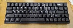 Keydous nj68 программируемая Bluetooth 68 механическая клавиатура Горячая замена kailh переключатель коробки беспроводной RGB Подсветка Краситель sub PBT