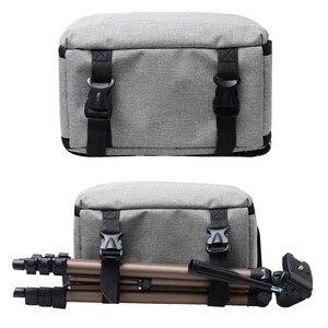 Image 4 - Besegad Shockproof Camera Travel Storage Shoulder Backpack Photography Video Bag for DSLR Camera Nikon Canon Sony Pentax
