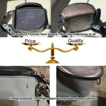 Semicircle Crossbody Bag  5