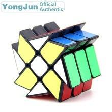 цена на YongJun Windmill Magic Cube YJ Cubo Magico Professional Neo Speed Cube Puzzle Antistress Toys For Children