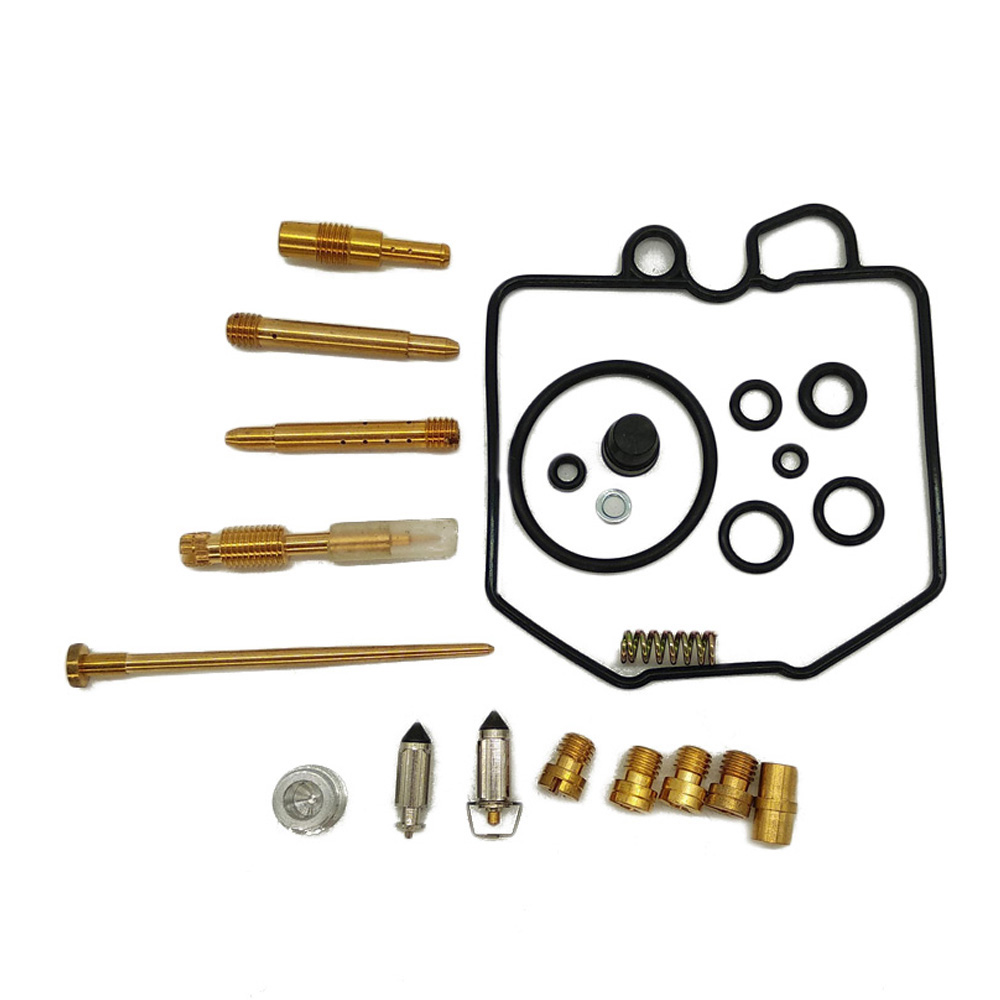 1 Set  Replace Replacements Carburetors Carbs Repair Kit Rebuild Set For Honda CB400N /400T Tool Parts