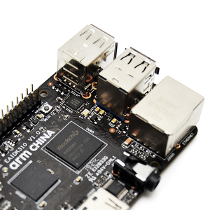 Image 4 - EAID 310 Embedded AI development embedded ARM development board Linux/Android compatible Raspberry pi 4b/3b