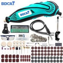 180w caneta de gravura gravador moedor elétrico mini broca moagem máquina polimento rotativo ferramenta kits com dremel acessórios conjunto