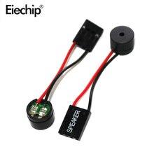 Plug-Speaker Buzzer-Board Computer Beep-Alarm BIOS Mini Interanal 10pcs for Onboard-Case
