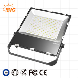 2020 Factory direct sale Outdoor LED flood lighting 200w Sports lighting LED projector lamp