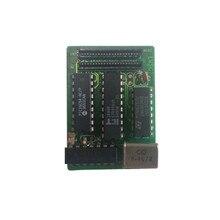 For Sega Saturn Console Mod Chip JVC 21P Chip Direct Reading