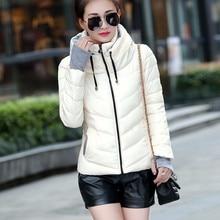 2019 Winter women Plus Size Jacket Warm Parkas Thicken Outerwear