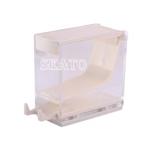 Image 4 - 1 Pc Dental Cotton Roll Holder & Dispenser Drawer type Dentist Lab Equipment Instrument (without cotton rolls)