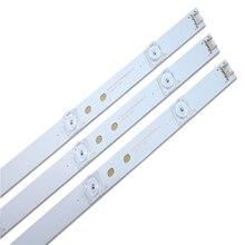 """100% nova 59cm retroiluminação LED lâmpada para LG 32 6 """"TV 32MB25VQ 6916l 1974A 1975A 1981A lv320DUE 32LF5800 32LB5610 innotek drt 3.0 32"""