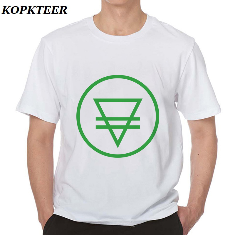 Got Zen Mens Tee Shirt Pick Size Color Small-6XL