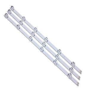 """Image 2 - Led Backlight Strip 6 Lamp Voor Lg 32 """"Tv 32MB25VQ 6916l 1974A 6916l 1981A Lv320DUE 32LF580V 32LB5610 Innotek Drt 3.0 32 32LB582V"""