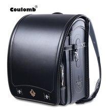 Высококачественный брендовый Японский школьный рюкзак colomb