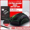 Holtine Games 2,0 Plus Maus Anti-Slip Grip Band für Razer DeathAdder V2,Grip Upgrade, Feuchtigkeit Wicking, pre Cut, Einfach zu Gelten