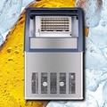 Machine à glace automatique de machine à glace d'épaisseur de glace réglable de 250W