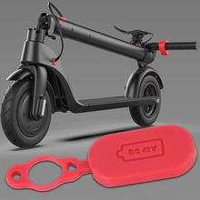 Case Charge-Port Cover M365 Electric-Scooter Xiaomi Mijia for Rubber-Plug-Parts Dust-Plug