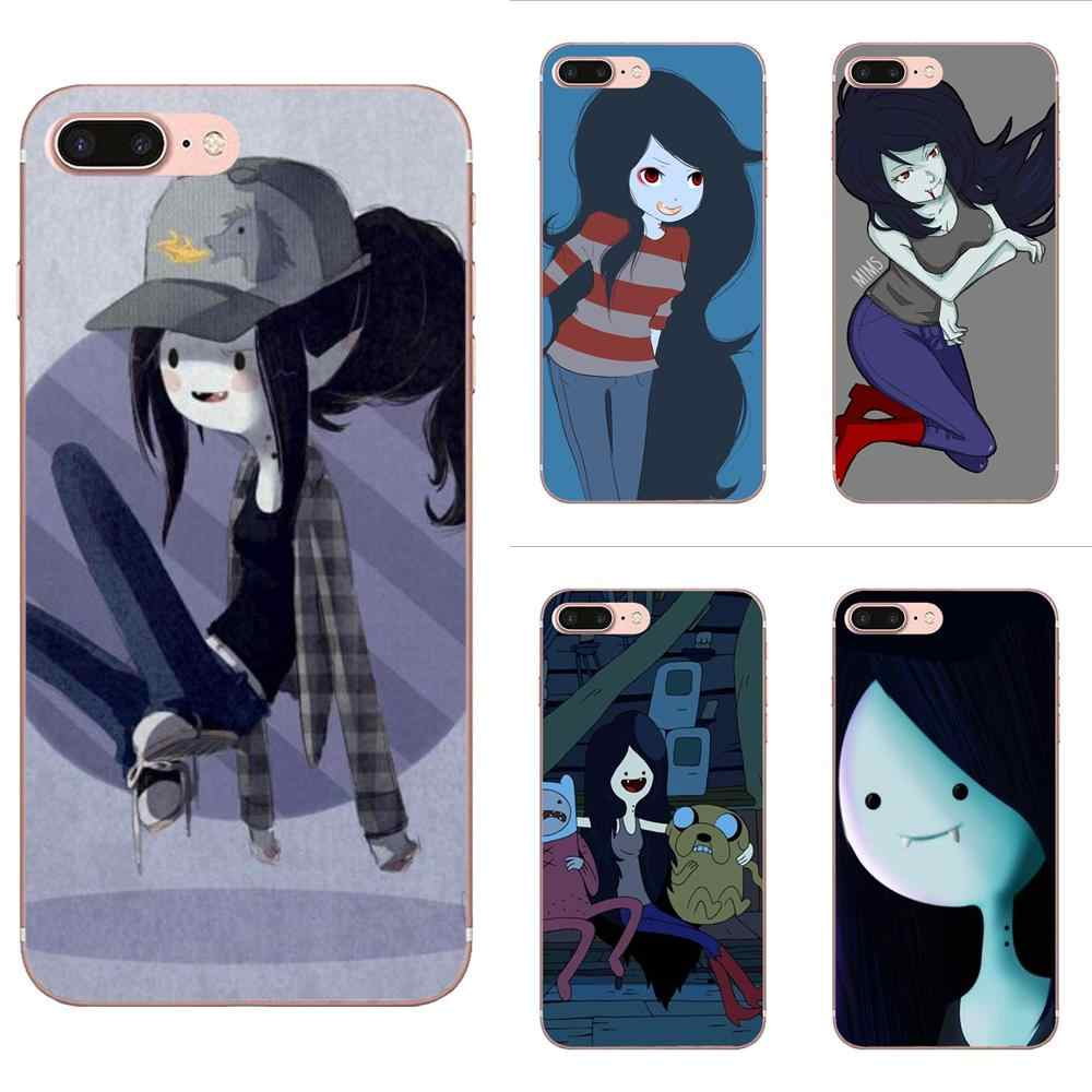 Funny Adventure Time Marceline For Samsung Galaxy A10 A20 A20E A3 ...