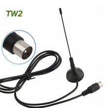 Magnetyczna antena DVB-T przyssawka antena antena TV antena odbiorcza mała antena przyssawkowa tanie tanio ACEHE