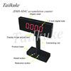 Digital Display Automatic Counter, Pipeline Conveyor Counter, Conveyor Belt Production Line Counter