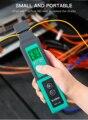 KFI-40 оптический идентификатор Komshine KFI-40 со светодиодным дисплеем  определяющим направление  Проверяющий инструмент FTTH
