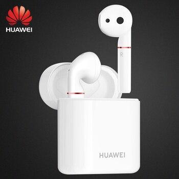Original Huawei Freebuds 2 Pro Freebuds 2 Wireless Hi-Fi TWS Bluetooth 5.0 Earphone Waterproof IP54 Tap control Wireless Charge