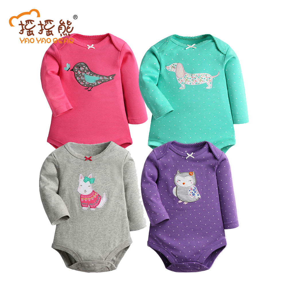 2PCS-Cartoon-Style-Baby-Girl-Bodysuit-Long-Sleeve-Girl-Winter-Autumn-Clothes-New-Born-Body-Baby