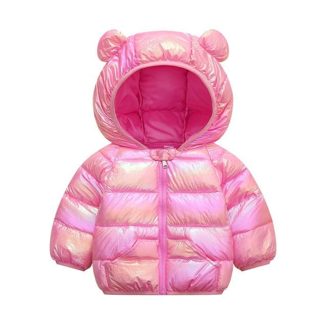 Winter Baby Jackets 5