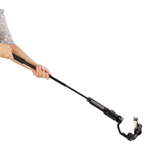 Image 5 - XILETU GP 73A  Handheld Adjustable Extension Rod, Retractable Stick, Telescopic Collapsible for Gimbal Stabilizer